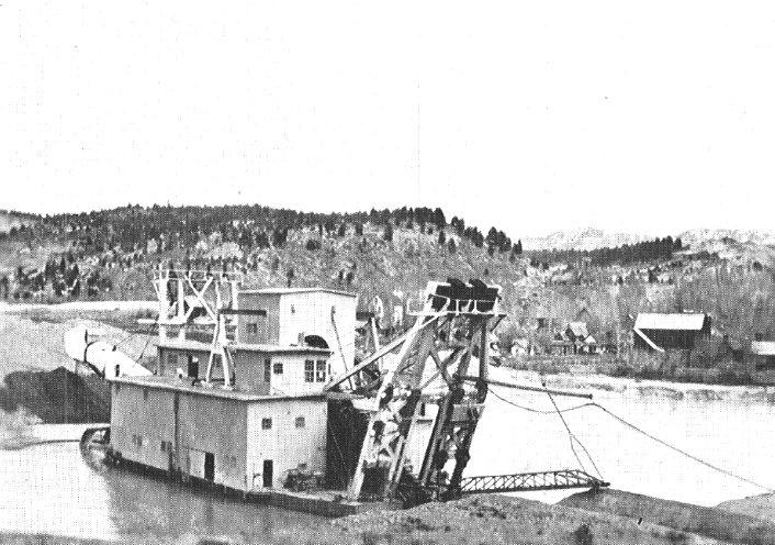 Mine Tours Washington State