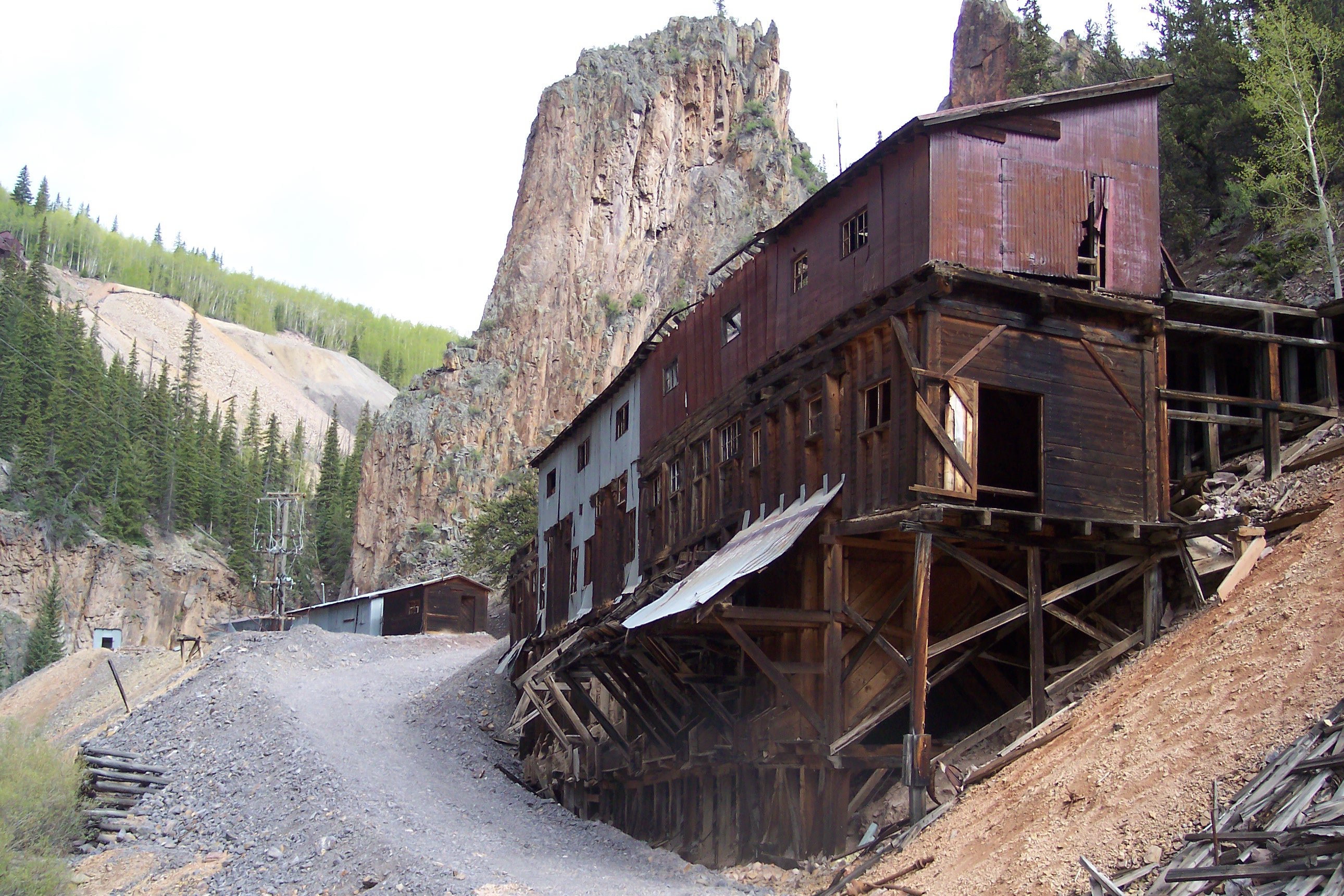 Mines And Claims In Colorado | The Diggings™